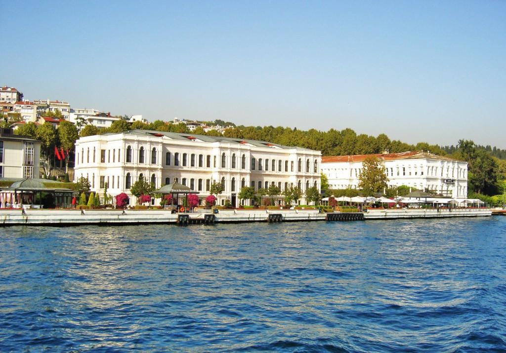 Boğaziçi İstanbul