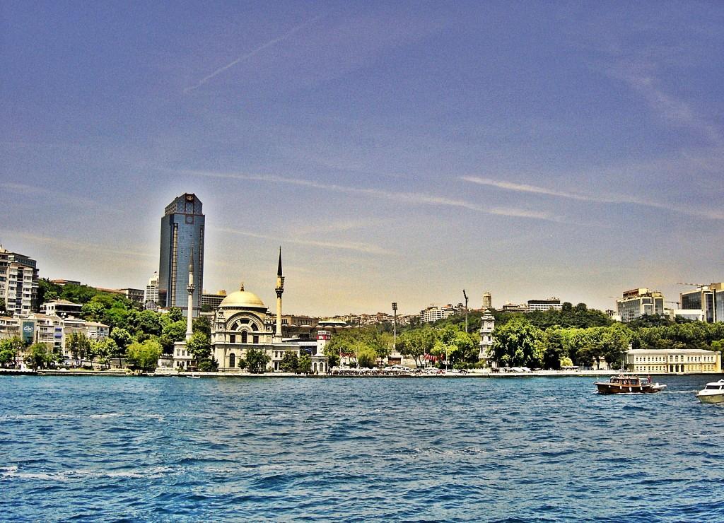 İSTANBUL'DA BOĞAZ TURU 11 (7)