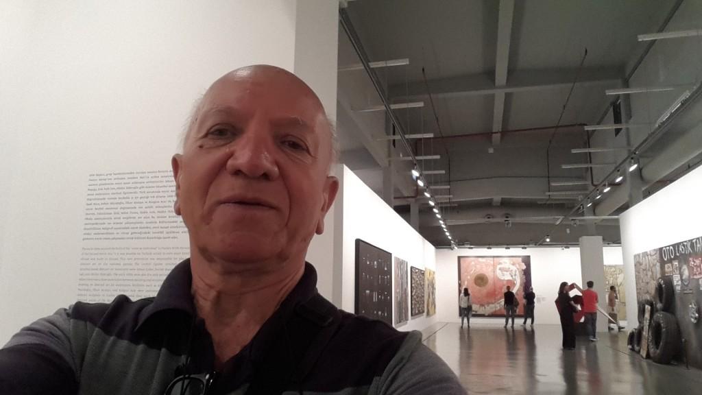 ?stanbul Modern Sanat Müzesi