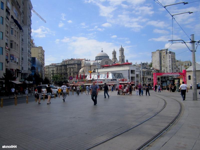 İstiklal caddesi (44)
