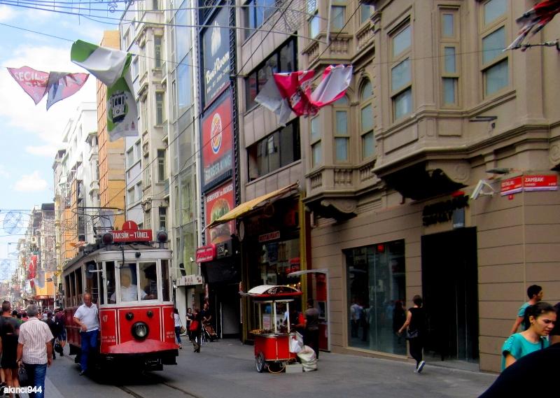 İstiklal caddesi (46)