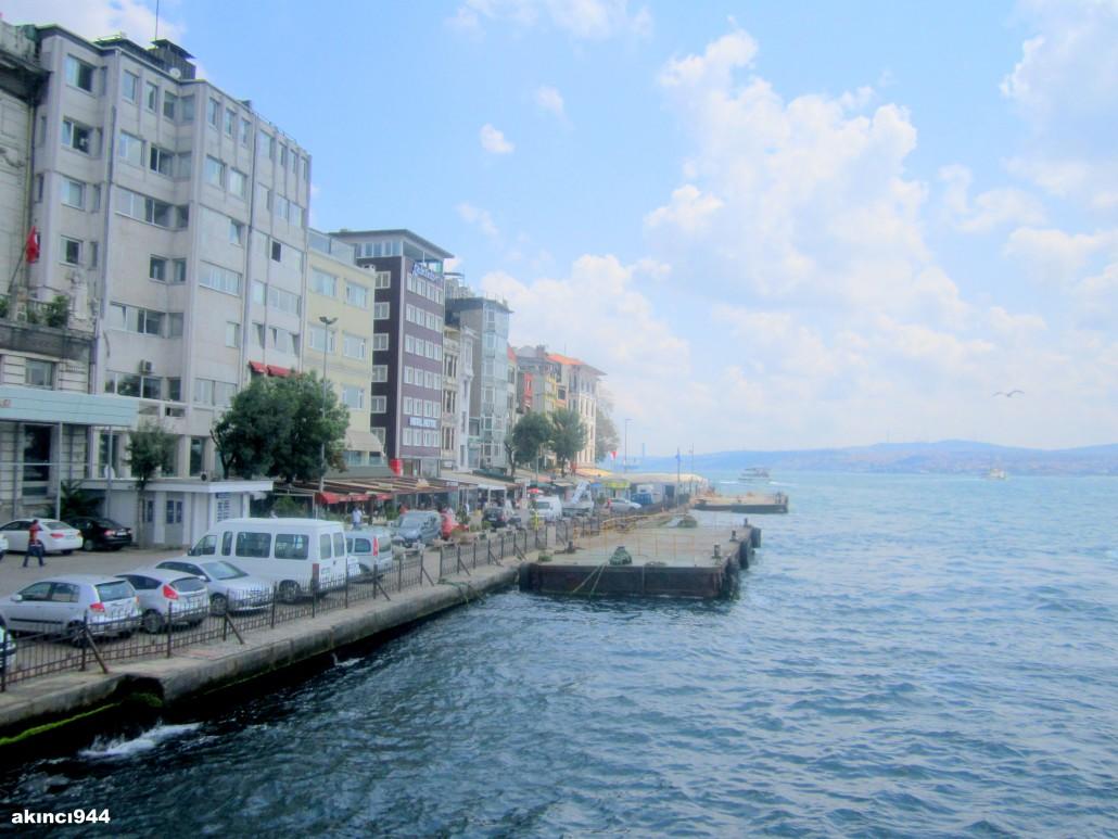 Antik Galata-Karaköy