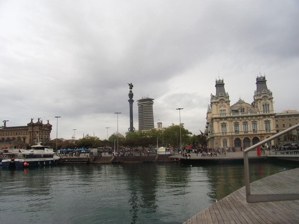 Portvell Barselona