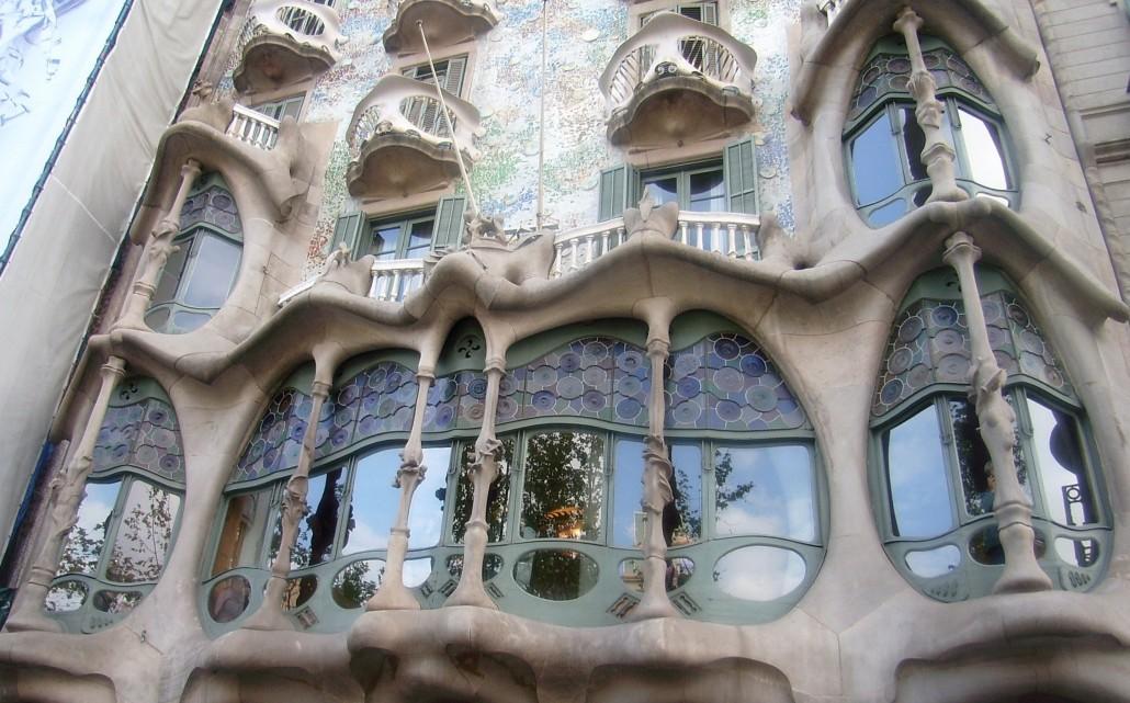 Battlo Evi Barselona