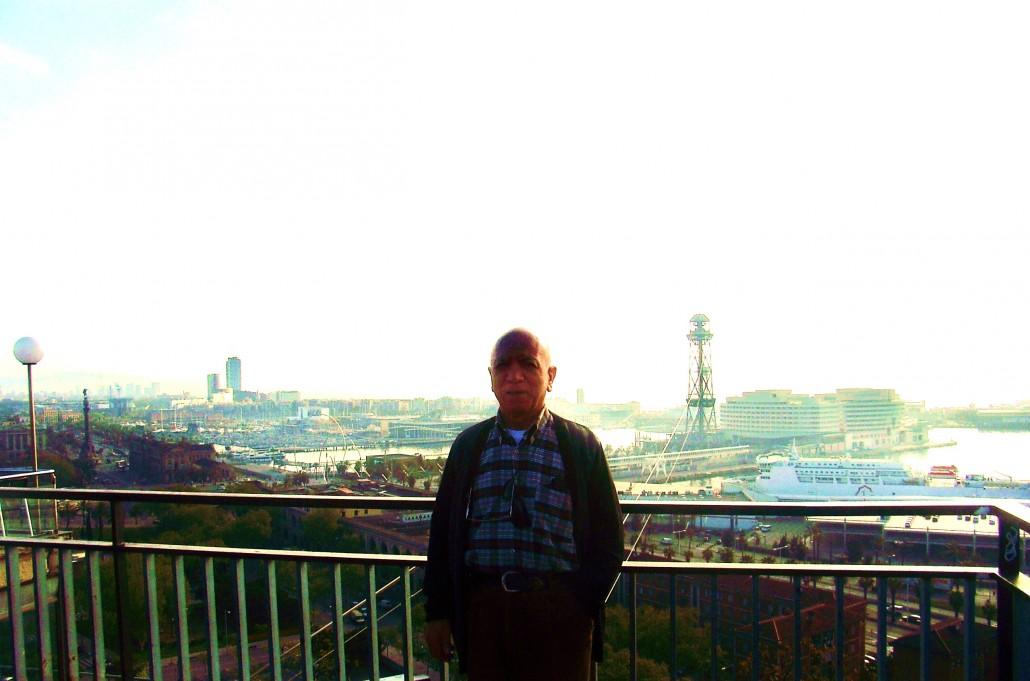 Muntjuik Tepesi ve Portvell Barselona