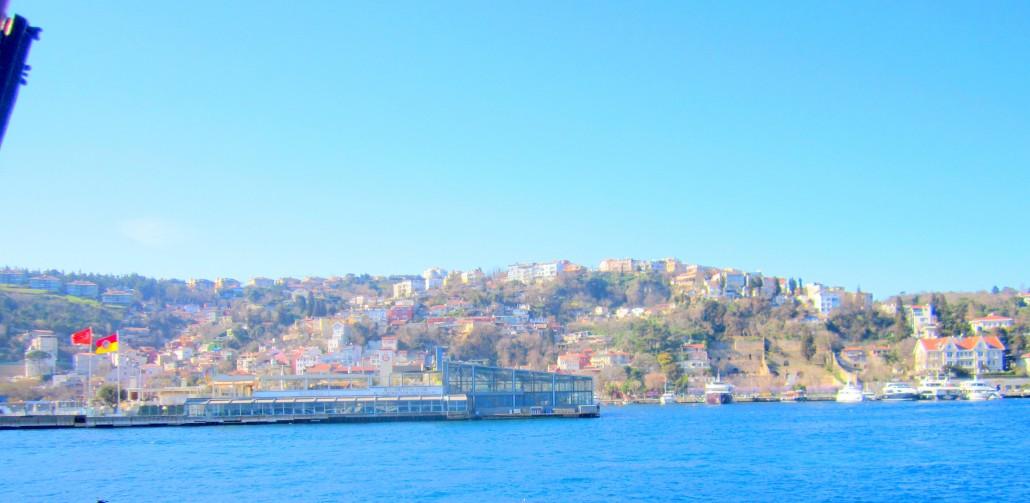 Suada Boğaziçi İstanbul