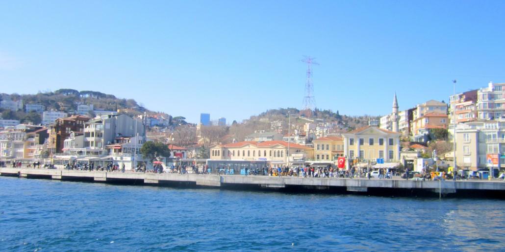 Boğaziçi Arnavutköy