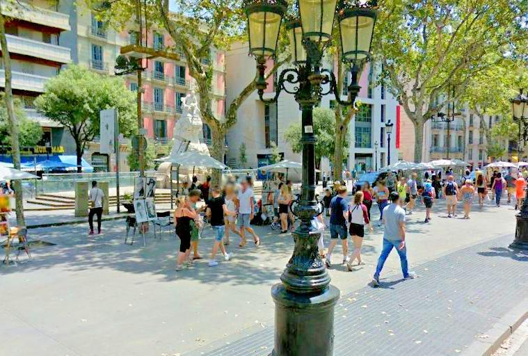 La Lambra Barselona