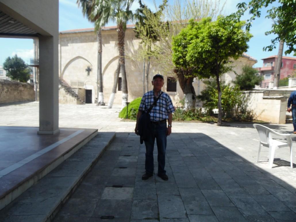 Tarsus Aziz Paul Anıt Müzesi