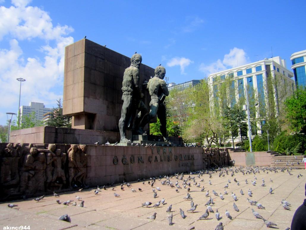 Ankara Kızılay Güvenpark