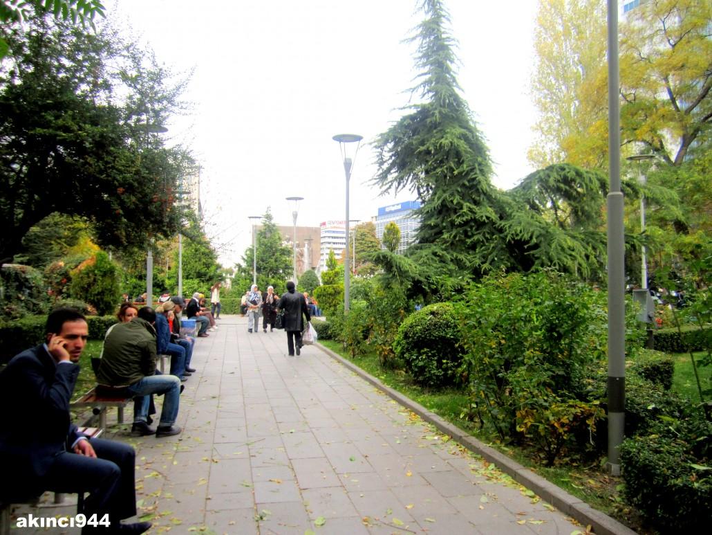 Güvenpark Kızılay Ankara