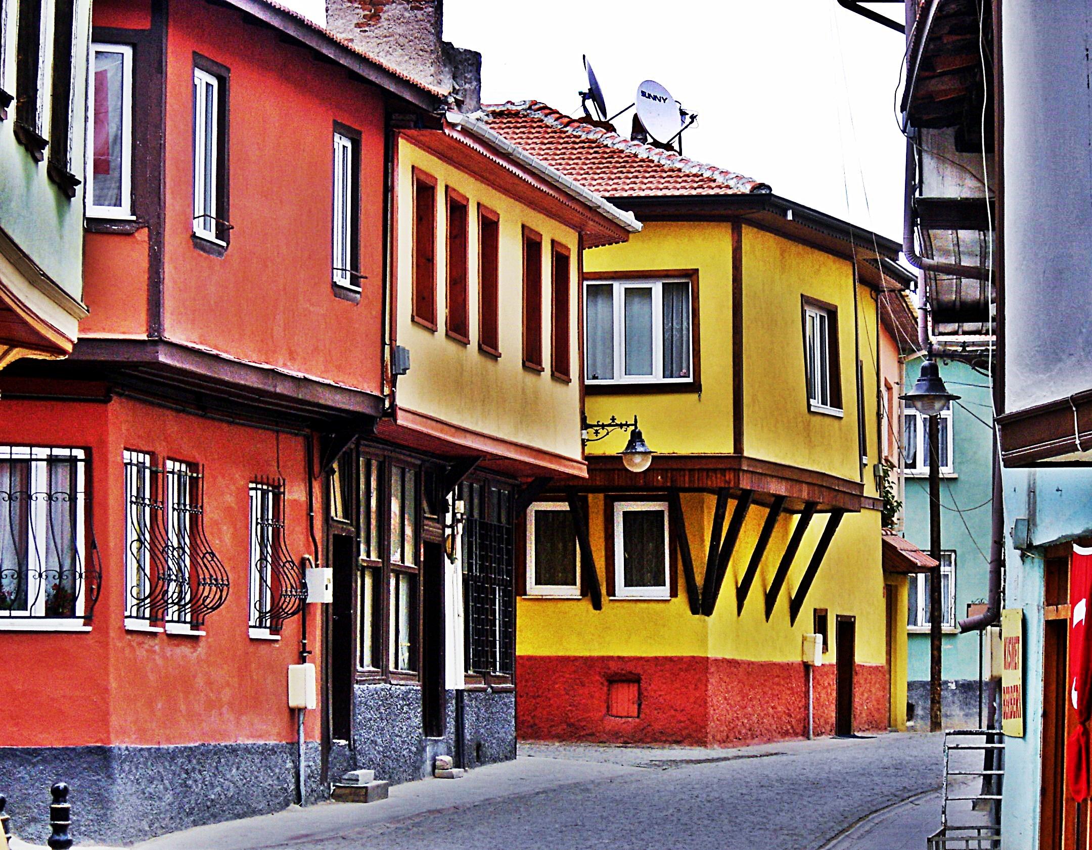 AKINCI 944 - Eskişehir'de Bir Tatil Günü 3