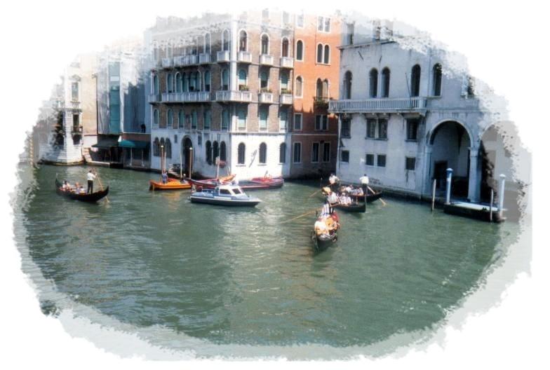 Venedik İtalya