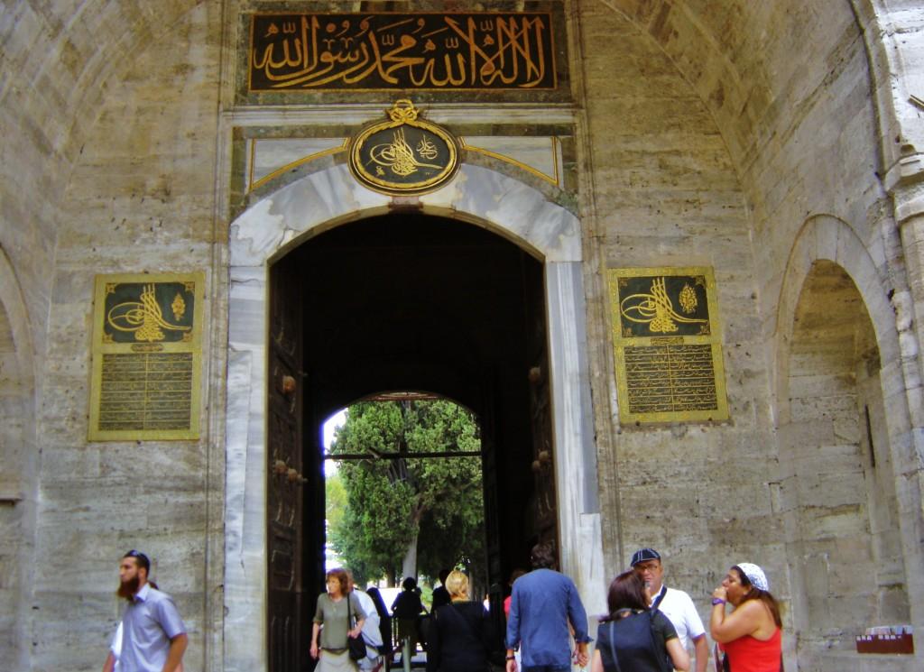 EYLÜL 2011 İSTANBUL TOPKAPI 025