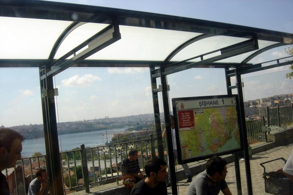 Şişhane Beyoğlu İstanbul