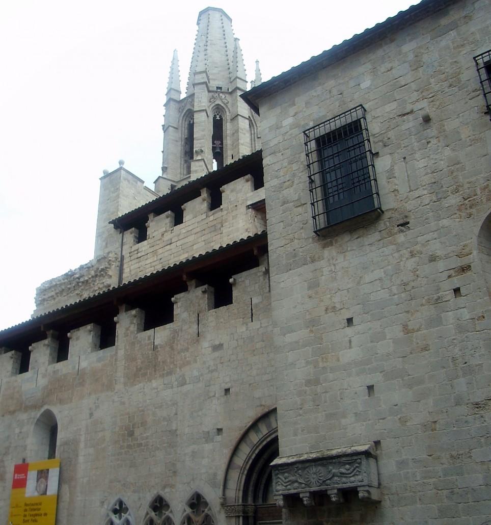 Jirano İspanya
