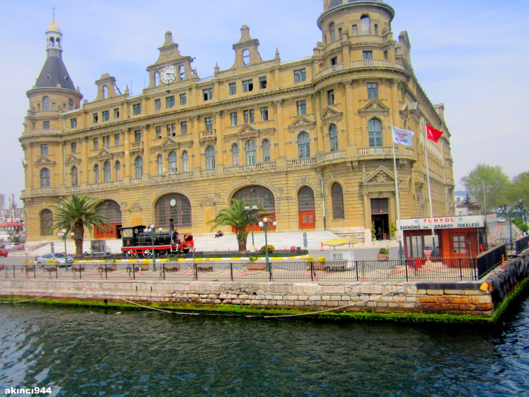 Kadıköy İstanbul