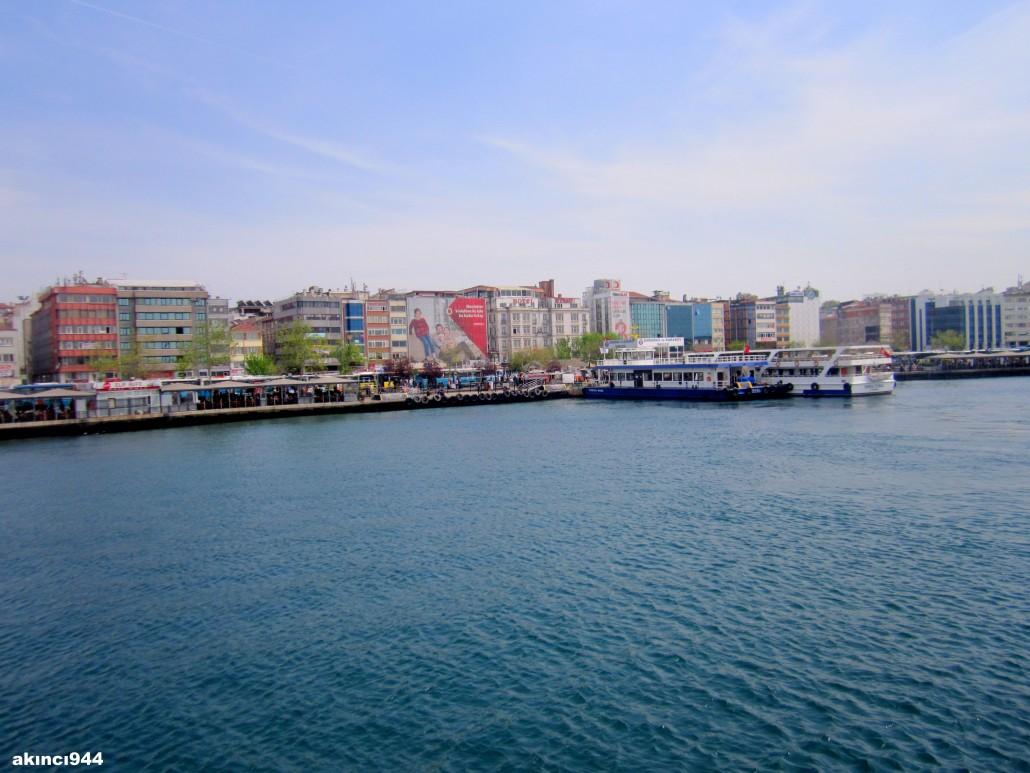 Kadıköy İskelesi İstanbul