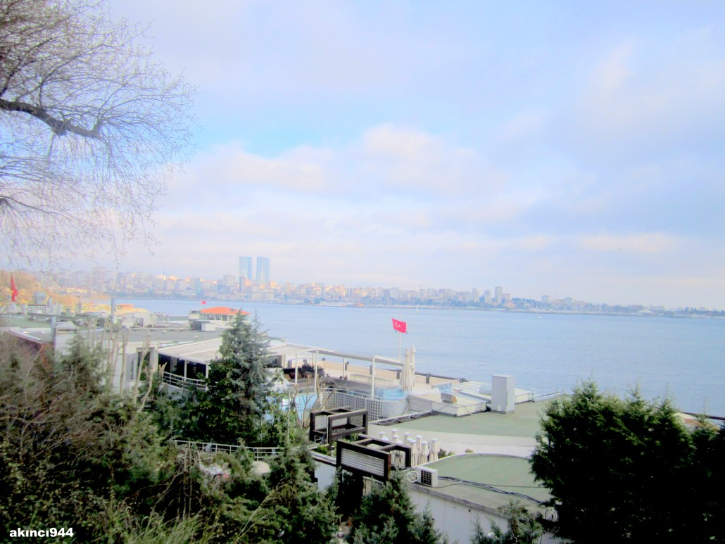 Moda Kadıköy İstanbul