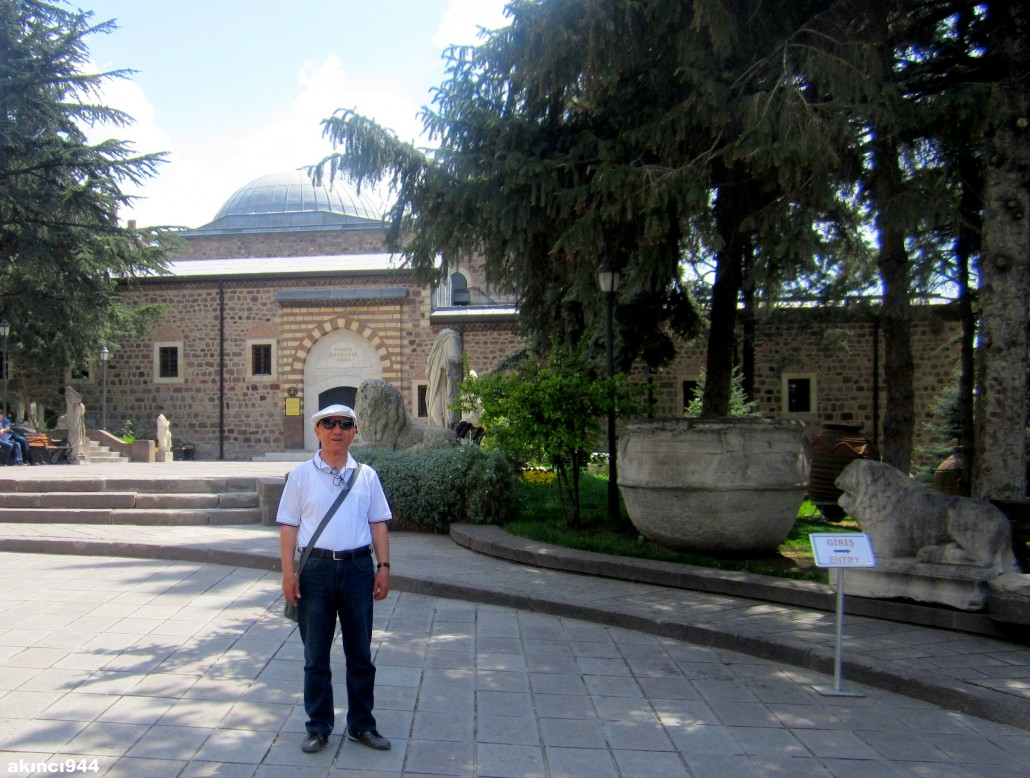 Ankara panoramik