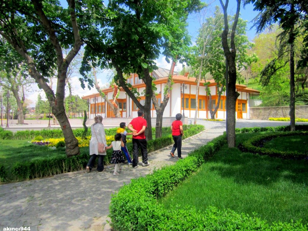 Hisar Park