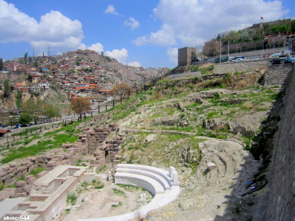 Antik Roma Amfitiyatro