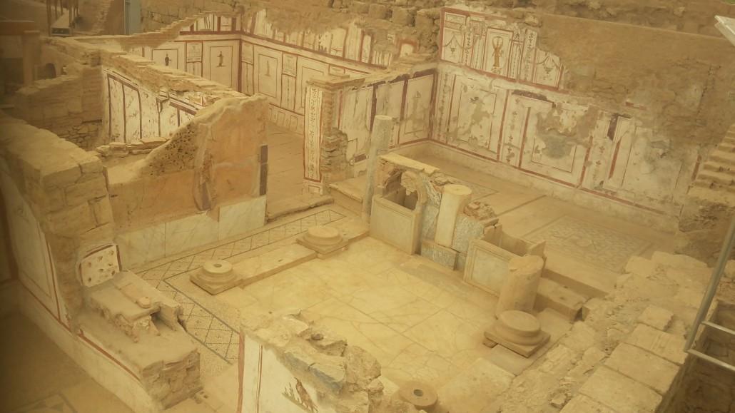 Efes Yamaç Evleri