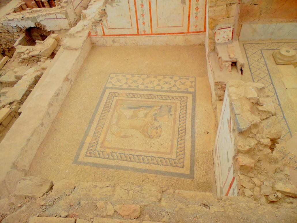 Efes Yamaç Evler