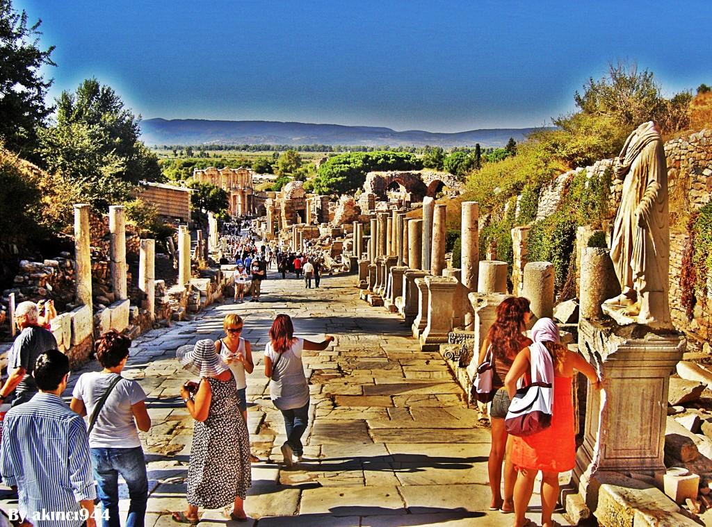 Efes İzmir