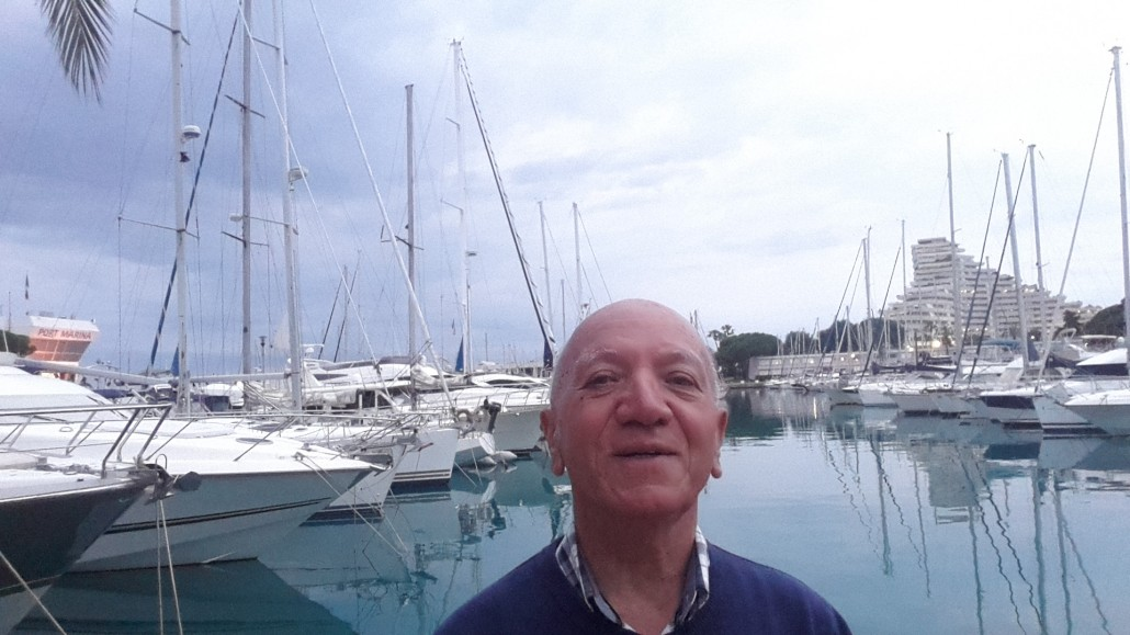 Le Loubet Marina Cote D'Azur
