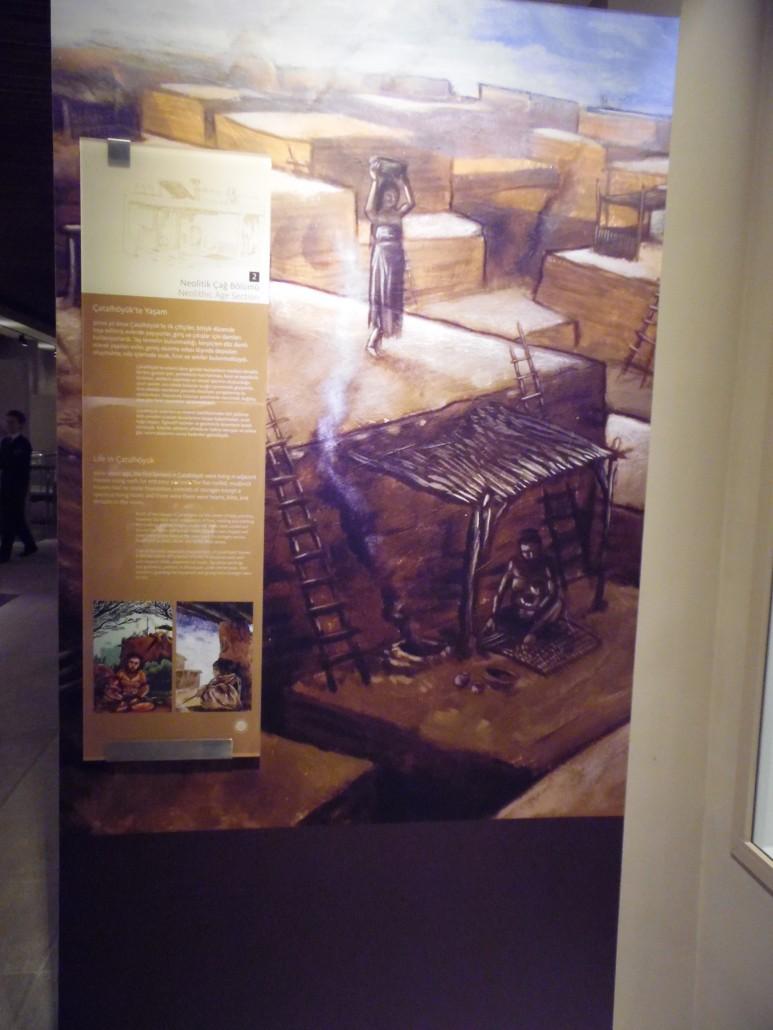Anadolu Medeniyetleri Müzesi Ankara