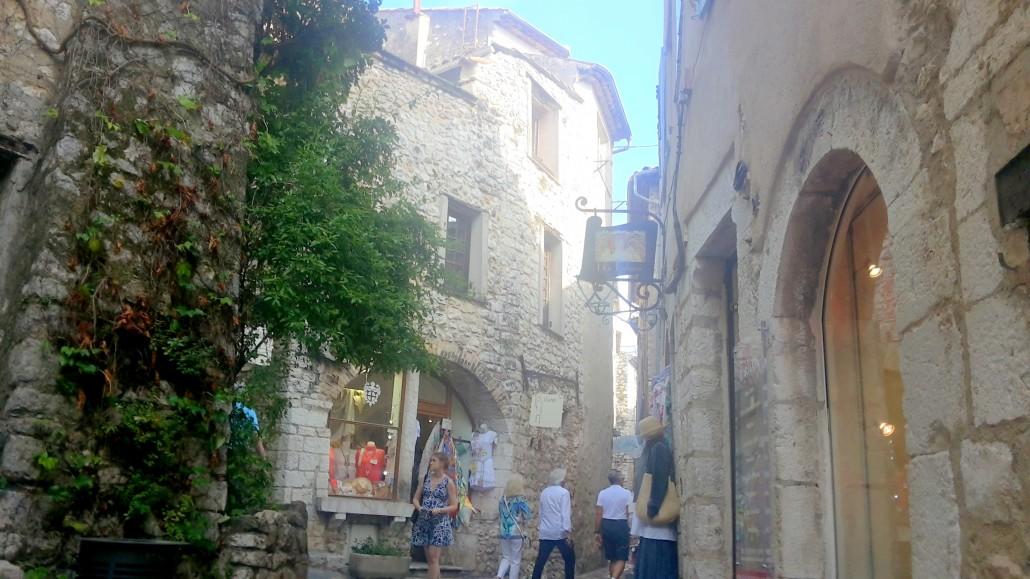 Azizi Paul de Vence Cote D'Azur