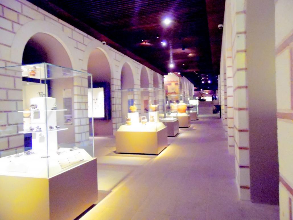 Anadolu Medeniyetleri Müzesi