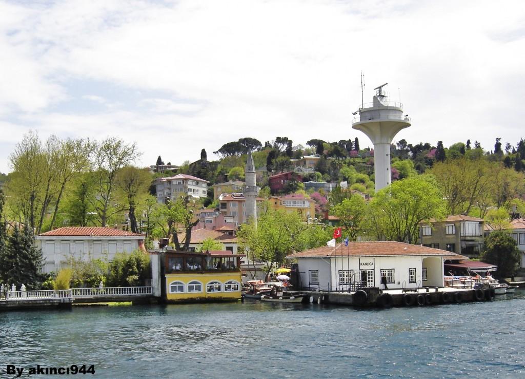 Kanlıca İstanbul