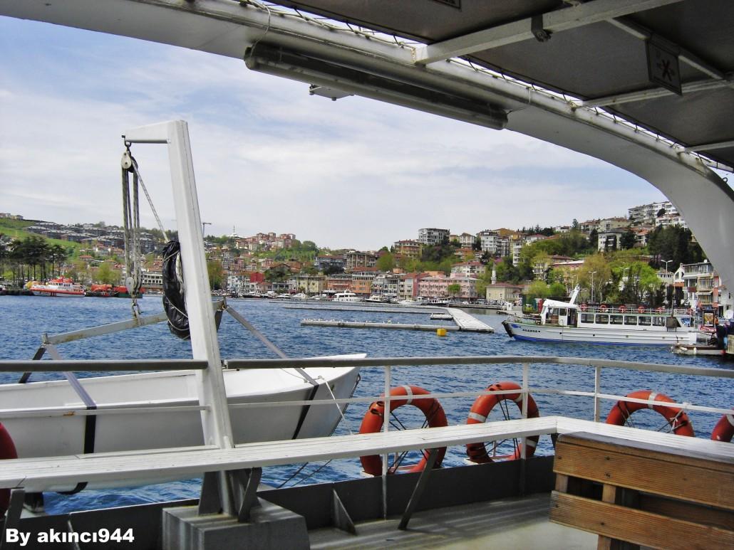 İstinye Koyu 2012 İstanbul