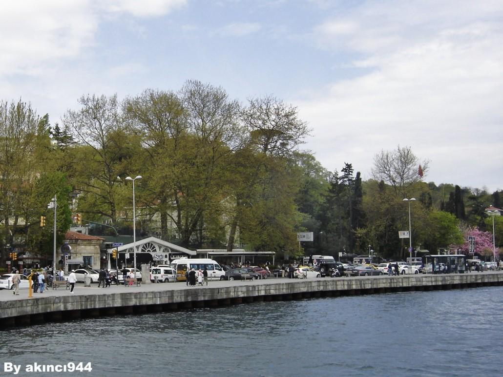 Emirgan Çınaraltı İstanbul