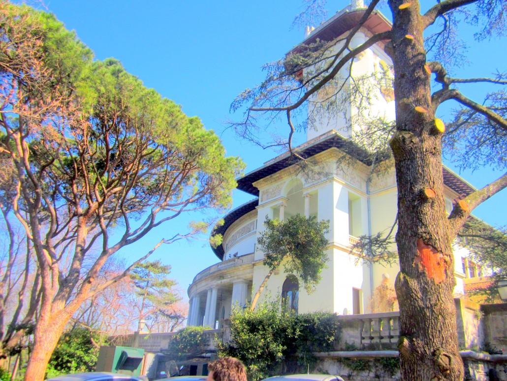 Hıdiv Kasrı İstanbul