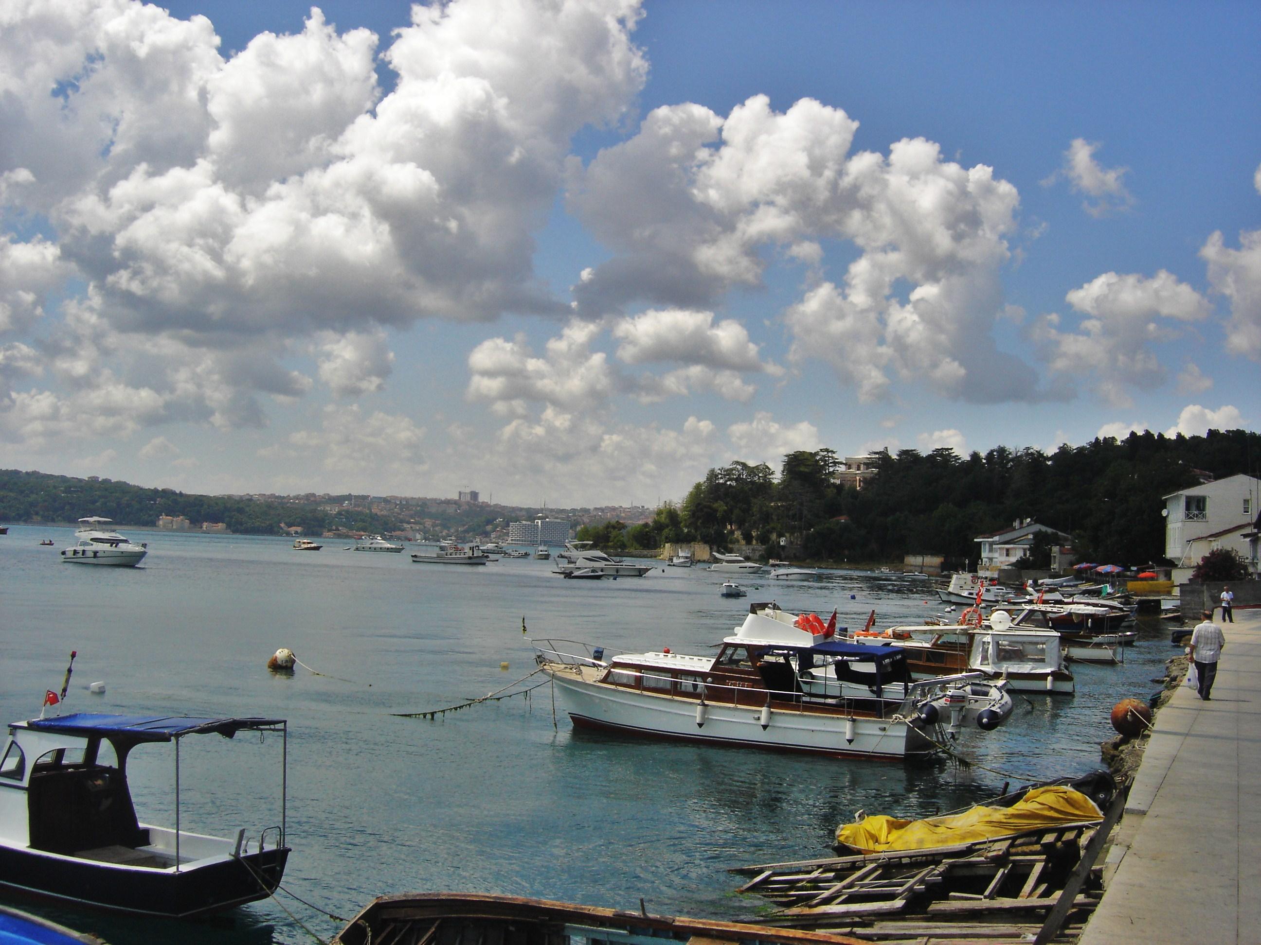 AKINCI 944 - Beykoz Kasrı İstanbul
