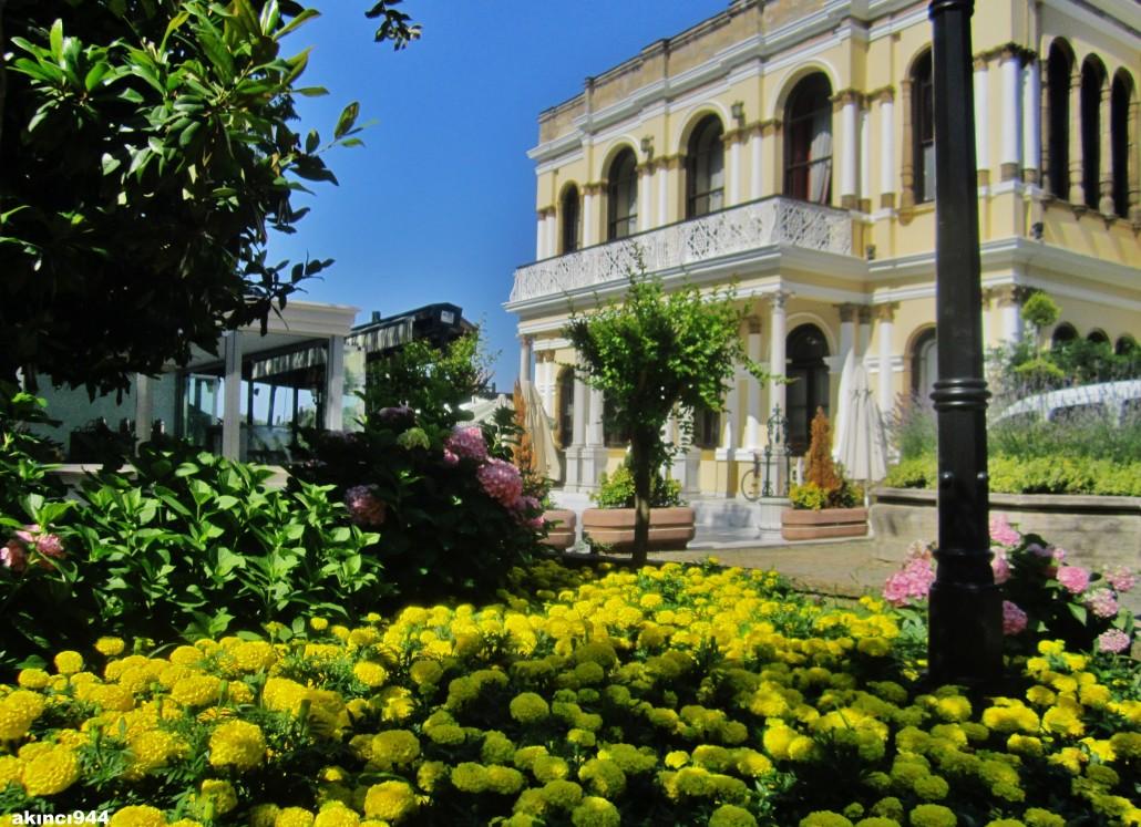 Malta Köşkü İstanbul