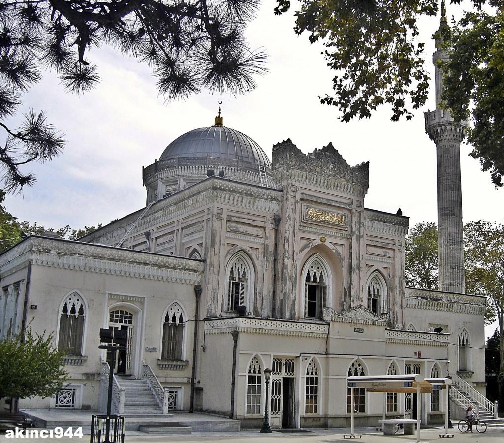 Yıldız Hamidiye Camii