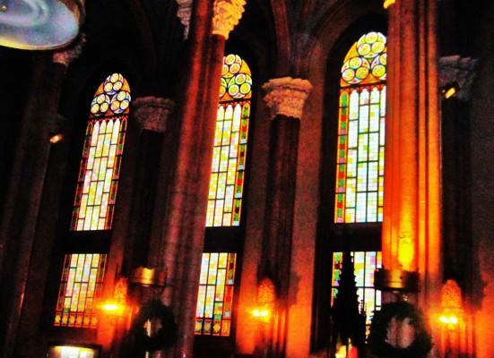 St. Antuan katolik Kilisesi (11)