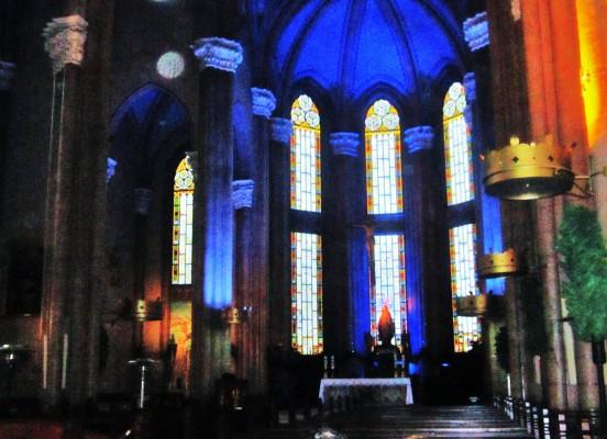 St. Antuan katolik Kilisesi (12)