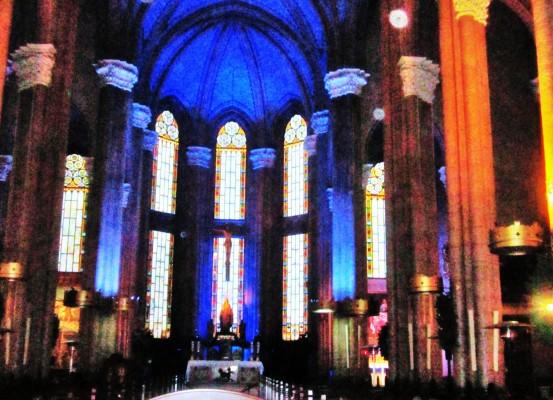 St. Antuan katolik Kilisesi (6)