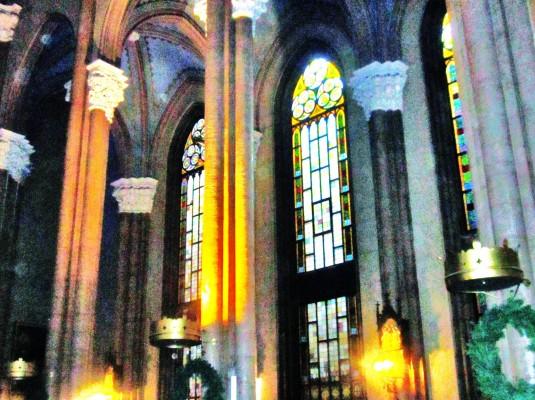 St. Antuan katolik Kilisesi (7)