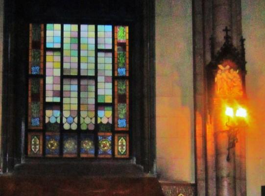 St. Antuan katolik Kilisesi (8)