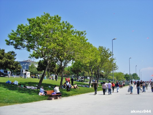 YEŞİLKÖY İSTANBUL (13)