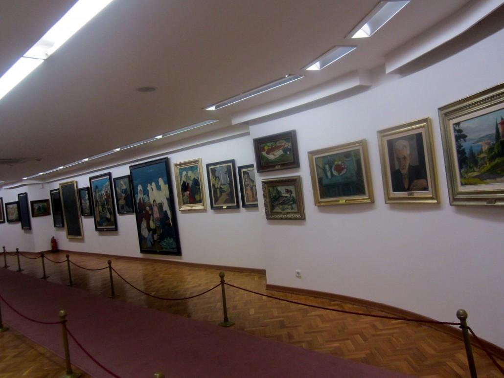 Ankara Resim Heykel Müzesi