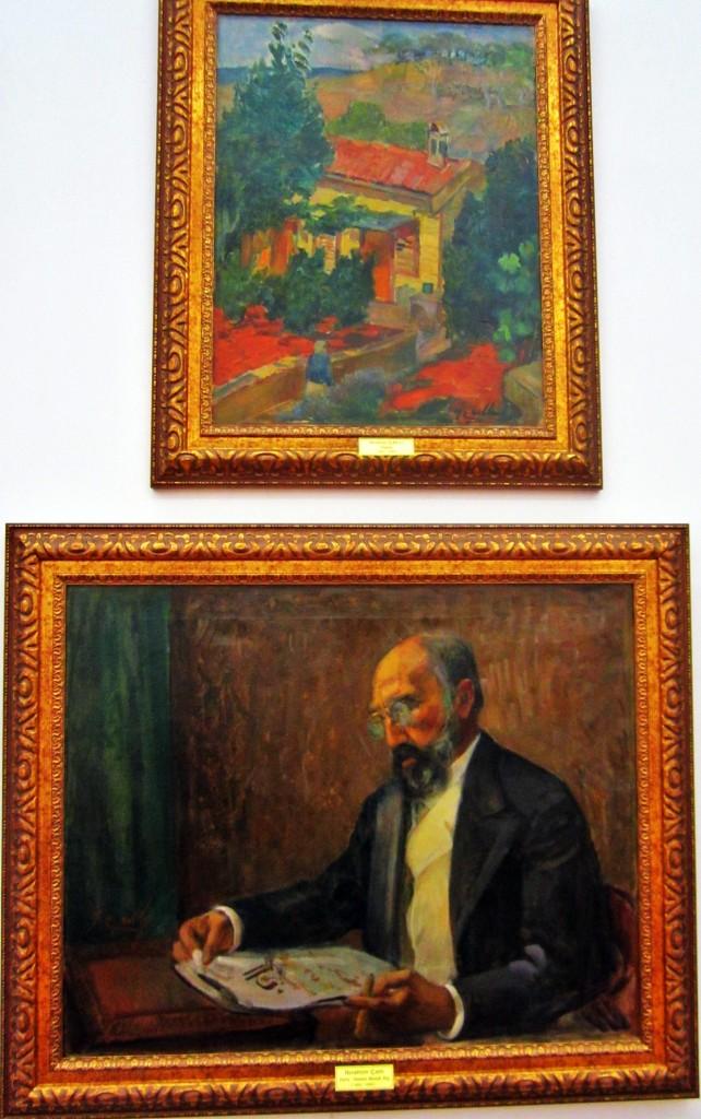 Ankara Resim ve Heykel Müzesi (71)