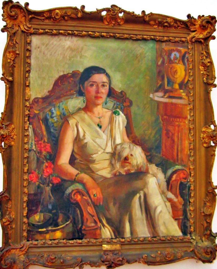 Ankara Resim ve Heykel Müzesi (83)