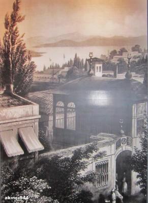GALATA MEVLEVİHANESİ (20)